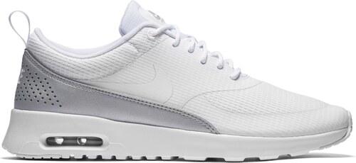 Bílá dámská obuv Nike W Air Max Thea Txt 819639-100 - Glami.cz 4bd0b4f52c4