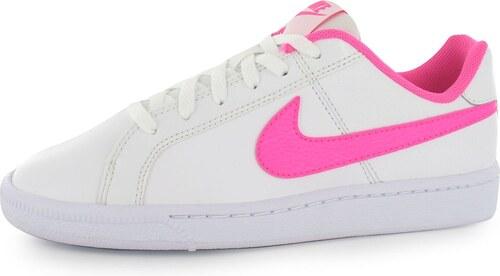 Tenisky Nike Court Royale det. biela ružová - Glami.sk 685fcdd7652