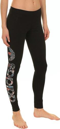 9105a2018cd legíny adidas Originals Linear Leggings - Black 34 - Glami.cz