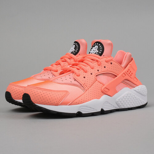 Nike WMNS Air Huarache Run atomic Rose / atomic Rose Glami.cz