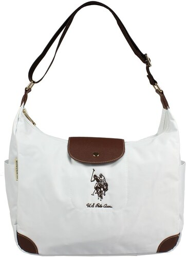 U.S. Polo Assn BAG097-S6/07 White
