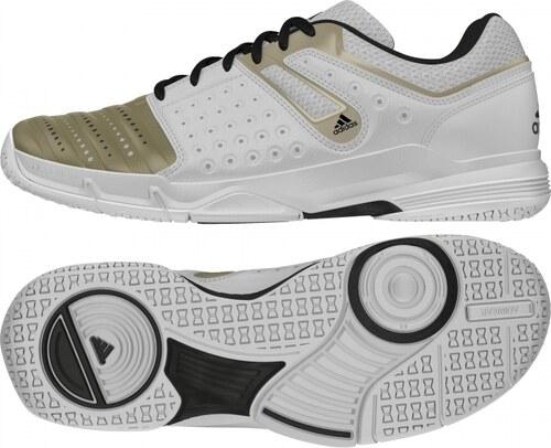ff265607fa8 Sálové boty adidas Performance court stabil 12 W (Bílá) - Glami.cz