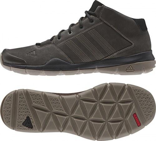 best website c011b 00ad1 Kotníkové boty adidas Performance ANZIT DLX MID