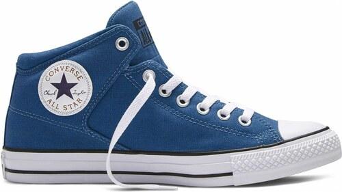 Converse CHUCK TAYLOR ALL STAR HIGH STREET modrá EUR 46 - Glami.cz 4099360081