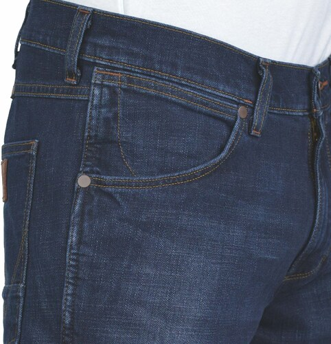 Wrangler pánské kalhoty (jeansy) Ace W14Z8343C - Glami.cz cfb9149c8e