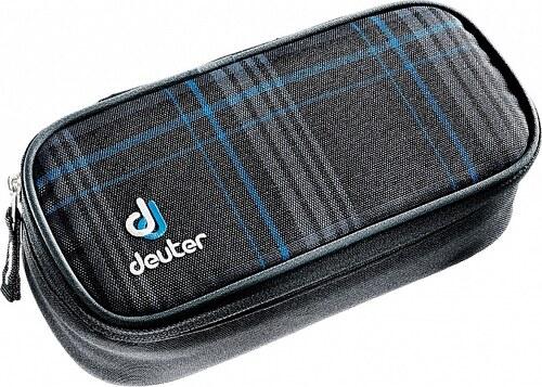 penál Deuter Pencil Case - Blueline Check - Glami.cz a281a86fe8