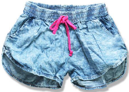 Shorts blau 6113 J.JEANS