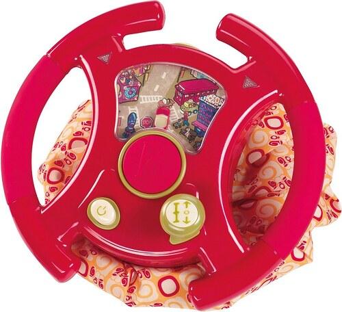 B.toys Spiellenkrad, »You Turns«