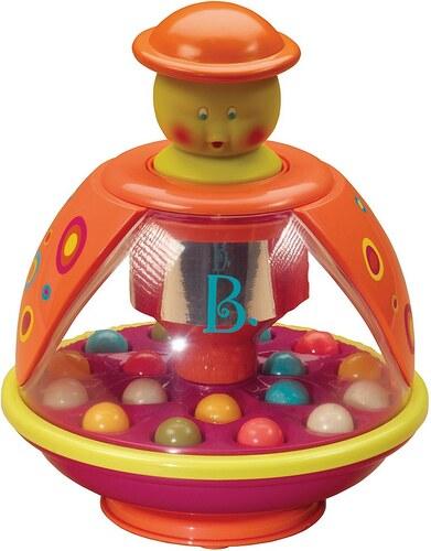 B.toys Kinderspielzeug, »Poppitoppy Tangerine«