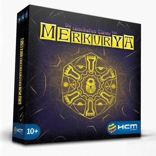 HCM Kinzel Denkspiel, »Merkurya«