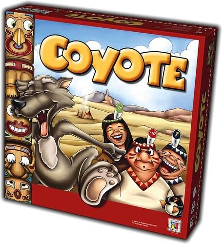 Oliphante Gesellschaftsspiel, »Spiel Coyote«