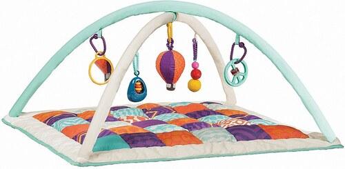 B.toys Krabbeldecke mit Spielbogen, »Baby Activity Gym Mat«