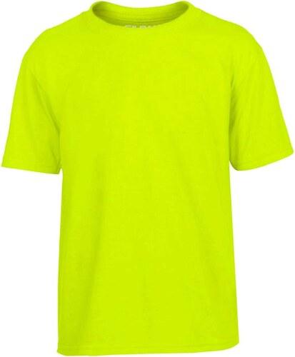 Gildan Dětské sportovní tričko Youth - Glami.cz 33ba0f8dac