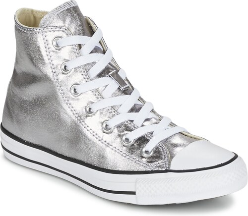 Converse Magas szárú edzőcipők CHUCK TAYLOR ALL STAR METALLICS HI Converse 4a21b05af4
