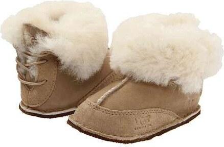 UGG dětská obuv pro miminka Boo - Glami.cz cc685d8dae