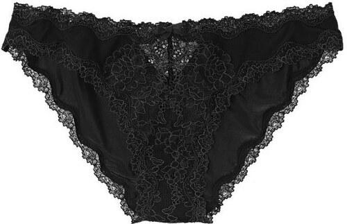 2f831bea533 Victoria s Secret Victoria´s Secret dámské kalhotky Lace-Trim Cheekini
