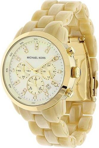57e3ceb74 MICHAEL KORS Michael Kors dámské hodinky MK5217 - Glami.cz