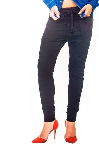 6984be3754a MODAXXO Style Baggy kalhoty černé Velikost: 36/S - Glami.cz