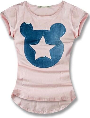Shirt pink 5737-10