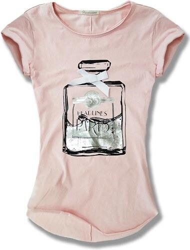 Shirt pink 57168