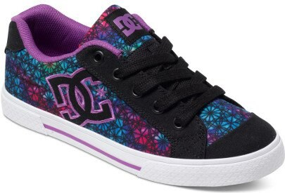 Skate boty DC Shoes CHELSEA TX SP - Glami.cz 1f75ace90c