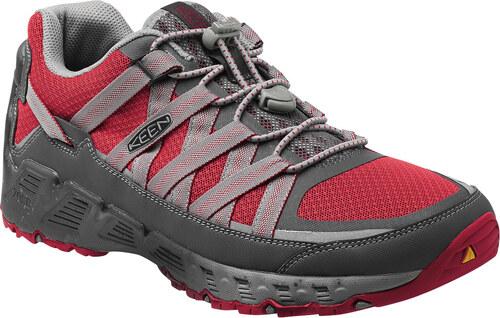 52750aaa376 Pánská outdoorová obuv KEEN VERSATRAIL M MAGNET RACING RED - Glami.cz