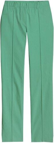 Große Größen: Hose, apfelgrün, Gr.19-24