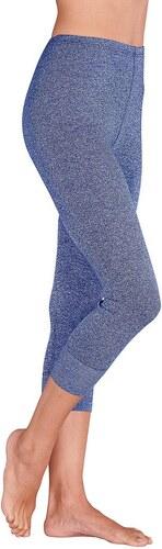 Große Größen: Hose, jeansblau, Gr.36/38-52/54