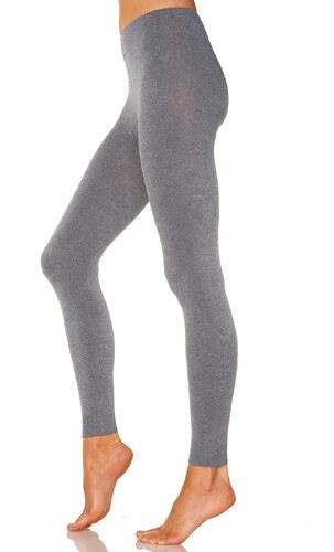 Große Größen: Strickleggings »Thermosan« ideal für den Wintersport, grau, Gr.34-48/50