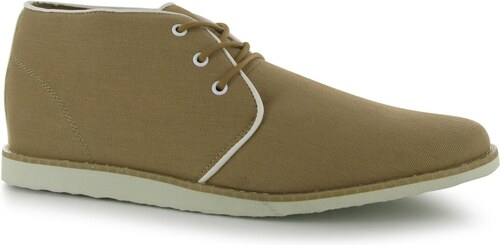 Lee Cooper Hanson Mid Shoes pánské Sand - Glami.sk 21de44dbc28