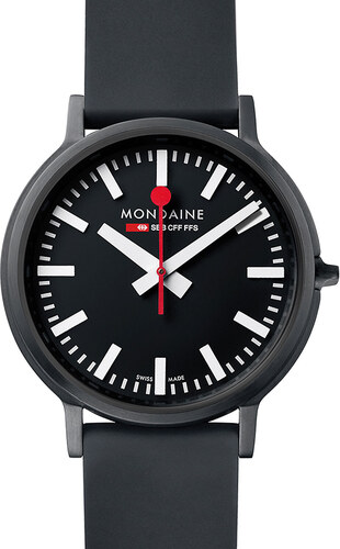Pánské hodinky Mondaine A512.30358.64SPB Stop2Go - Glami.cz a65e5200a48