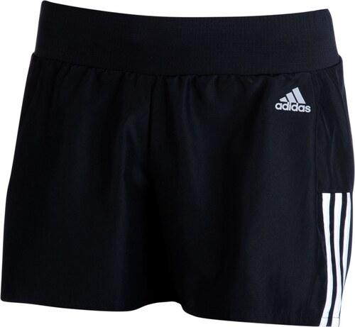 Športové kraťasy adidas Quest Running dám. čiera biela - Glami.sk 660119dd1fc