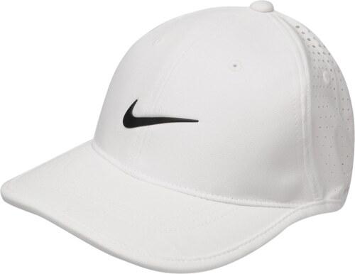 500675d413c Kšiltovka Nike Ultra Performance Golf dět. bílá - Glami.cz