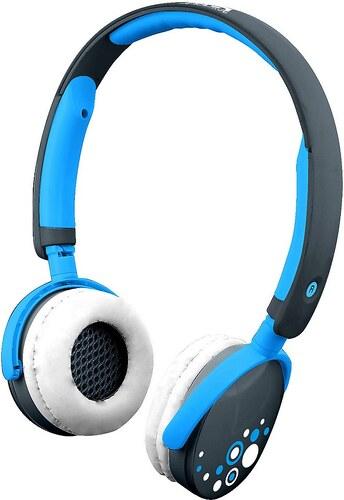 KD Interactive, Kinder Kopfhörer, »Kurio blau«