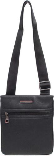 Tommy Hilfiger Kabelky s dlouhým popruhem pánská taška AM0AM00806 černá Tommy  Hilfiger 5b38ddda5c6