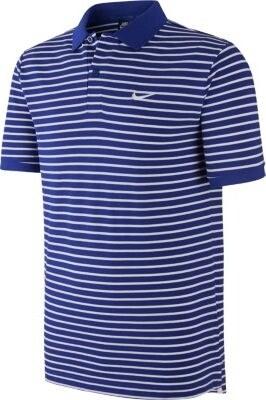 Pánské tričko Nike Matchup Polo Pq Thn Stp 727689-457 - Glami.cz fca11ee2e9
