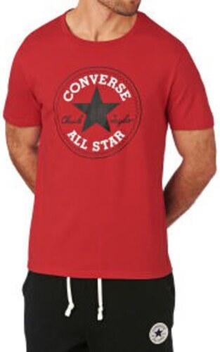 Pánské tričko Converse AMT core CP crew TEE casino L - Glami.cz 5a37657f7b