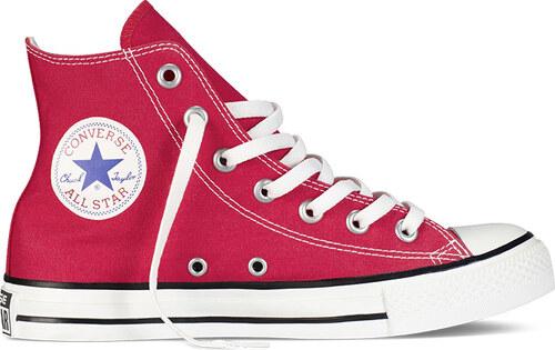 Converse Chuck Taylor All Star červené M9621 - Glami.cz 4997b705cc8