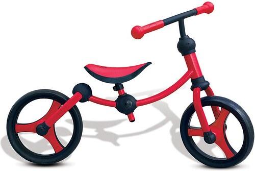 SmarTrike® Laufrad, »Running Bike rot«