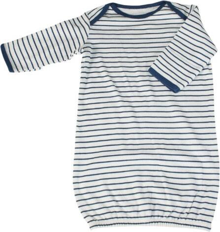 Sport Kami noční košile pro miminka 0-3 měs bílá - Glami.cz fa58749633