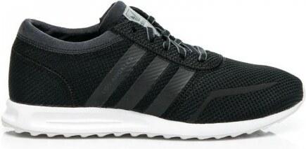 Dámské boty ADIDAS LOS ANGELES černé - černá - Glami.cz a0ab7ea08c5