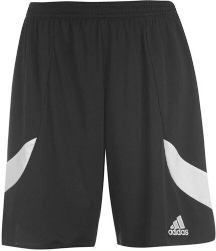 f208cc37d90 Kraťasy pánské Adidas Nova 14 Black White - Glami.cz