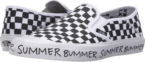 Boty Vans Slip-On Sf (Summer Bummer) Checkerboard - Glami.cz 25c97f5d6f8
