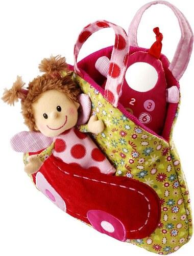 Lilliputiens Wendbare Handtasche, »Liz«