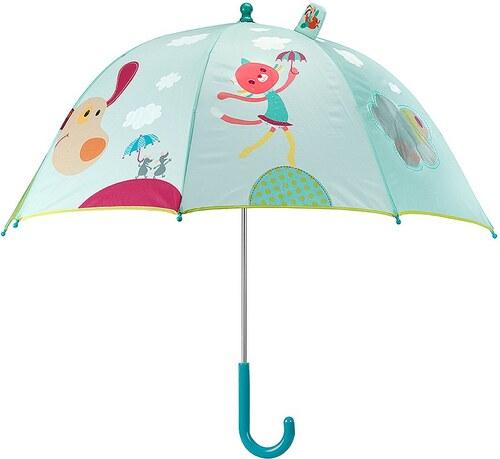 Lilliputiens, Schirm mit Verwandlungsfunktion, »Jef«