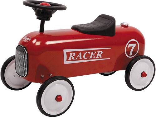 Baghera Rutscherfahrzeug mit Hupe, »Rutscher Racer Rot«