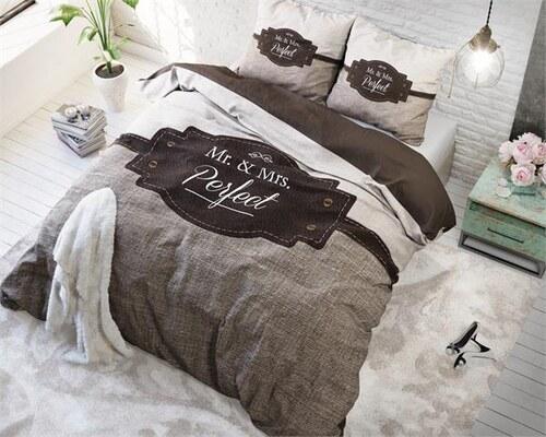 sleeptime parure housse de couette 200x200 220 cm 2. Black Bedroom Furniture Sets. Home Design Ideas
