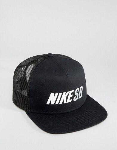 roshe run mid femme - Nike SB - Reflect 806014-010 - Casquette de camionneur - Noir ...