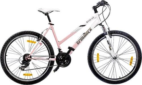Mountainbike (Damen) »Eva Lady, 66,04 cm (26 Zoll)«