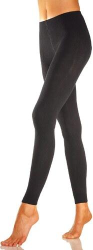 Große Größen: Strickleggings »Thermosan« ideal für den Wintersport, schwarz, Gr.34-48/50